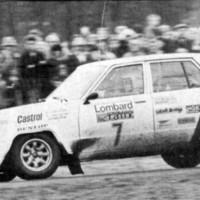 Lombard RAC Rally (1981)