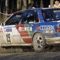 Lombard RAC Rally (1989)