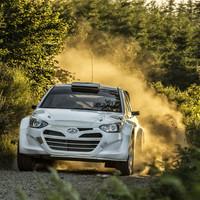 A jövő évi autóját nyüstöli a Hyundai