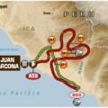 Loeb első idei Dakar-szakaszgyőzelme