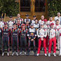 Éjszakai szakaszokkal kezdődött az új WRC év