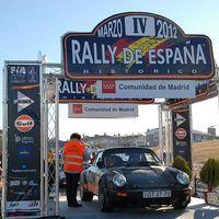 Rally de Espana összefoglaló