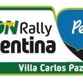 XIOn Rally Argentina 2014 - élő eredmények