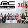 Jönnek-mennek - Világbajnokság 2013