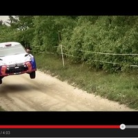 Rally Moments 2013 in SlowMotion