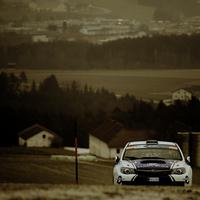 Jänner Rallye - Nagykép