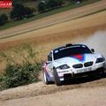 Veszprém Rally - Róka sportvideó