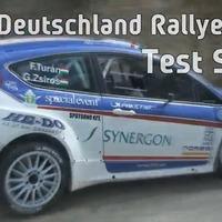 S2000-es tesztek Németországból