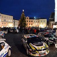 Jänner Rallye aka. Kis-Monte
