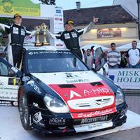 Észjátékot nyertek Miskolcon - Maximmun Racing sajtóközlemény