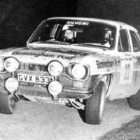 Lombard RAC Rally (1975)