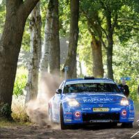 31. unica shutte ICT Hellendoorn Rallye