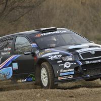 Skoda Fabia WRC vagy Peugeot 207 S2000?