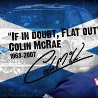 Greatest Rally Drivers: Colin Mcrae