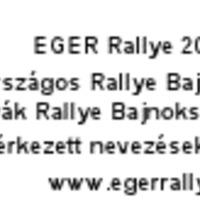 Lesznek WRC-k Egerben!