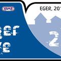 Eger Rallye - Élő közvetítés és infók vasárnapra