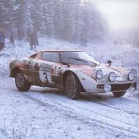 Lombard RAC Rally (1974)