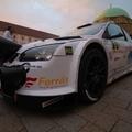 Eseménydúsra sikerült a Mecsek Rallye első napja - Twist Turán Motorsport sajtóközlemény