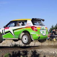 Lausitz Rallye 2012