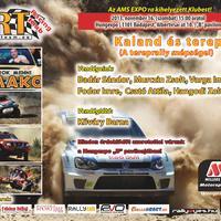 November 16-án újra SRTeam Racing Klub!