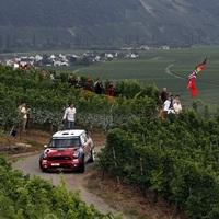 Rallye Deutschland - 3. nap