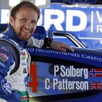Petter Solberg visszavonul