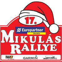 17. Mikulás Rallye - percől percre