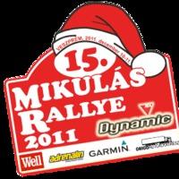 Mikulás Rallye pályaajánló