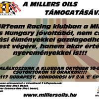 Írd fel a naptárba: SRT Racing Klub október 10-én