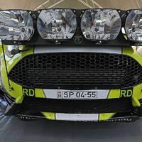 Élőben követhetitek a Turán Motorsport Eger Raliját