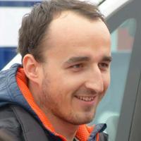 Kubica egyre közelebb az ERC-hez