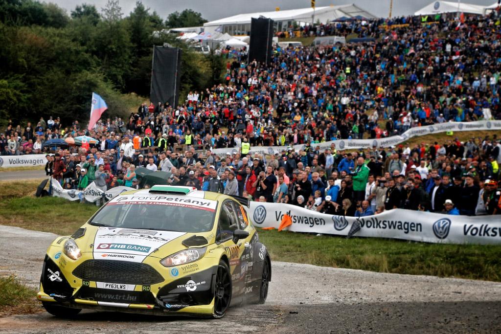 Fotó: Turán Motorsport