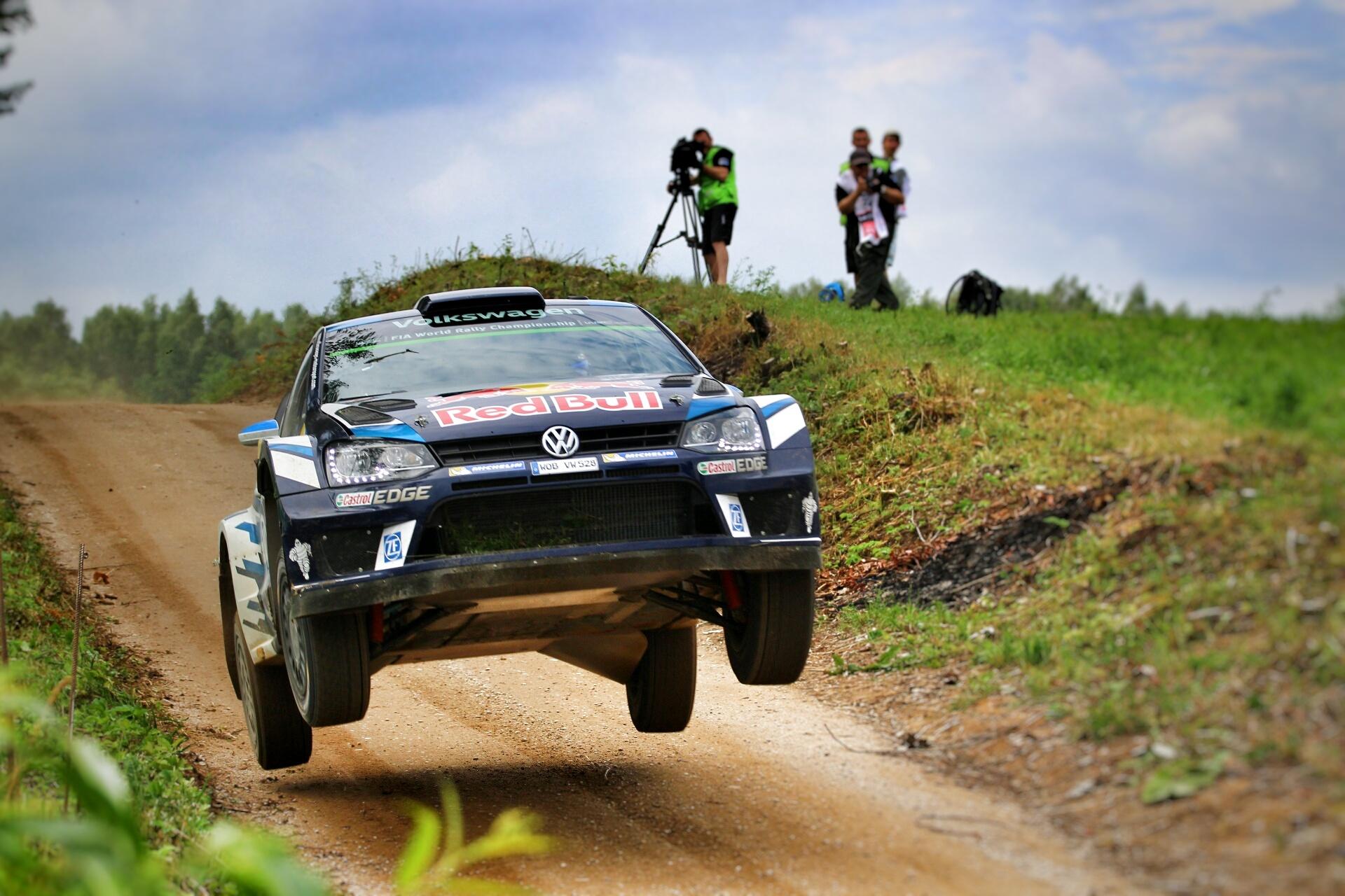 Fotó: Béres Gábor (RallyeDream)