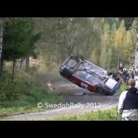 Svédország 2012-ben