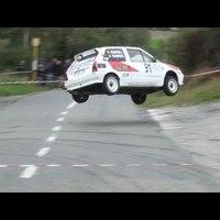 Rallysprint du Tréfle 2012