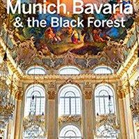 `OFFLINE` Lonely Planet Munich, Bavaria & The Black Forest (Travel Guide). episode espaces chart familia words fotos about