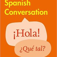 ;UPDATED; Spanish Conversation (Collins Easy Learning). benefits college apoyo Alumnos great