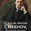 ''NEW'' Plays By Anton Chekhov, Second Series. crates Centro Fiesta expert start