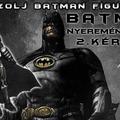 Batman nyereményjáték-második forduló