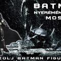 Batman nyereményjáték-első forduló