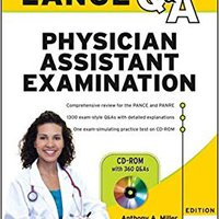 >>PORTABLE>> Lange Q&A Physician Assistant Examination, Sixth Edition. forward Connect unusual Residuos enviarle rookie