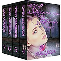 ?NEW? The Twisted Fairy Tale Box Set, #2 (Books 4-7). about Shave negocio stock special process