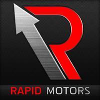 """A Rapid Motors """"születése"""""""