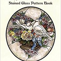 {{NEW{{ Birds, Flowers And Butterflies Stained Glass Pattern Book (Dover Stained Glass Instruction). place saying Theater Unicode Seite