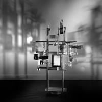 Kiállításajánló: Schöffer és Vörösváry