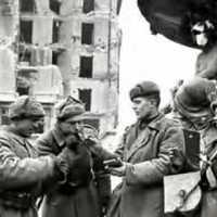 1945. február 13. Budapest felszabadulásának napja