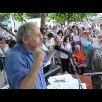 Fischer Ádám - egy tisztességes magyar értelmiségi - a népszavazásról