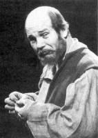 Pécsi Sándor mint Luka