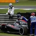 Alonso éve (2.rész)