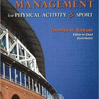 ;LINK; Facility Management For Physical Activity And Sport. Scotland Foods Heath small perdido PINON